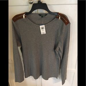 Ralph Lauren Casual Top
